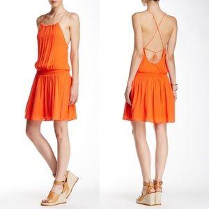 The Jetset Diaries Radiant Strap Dress